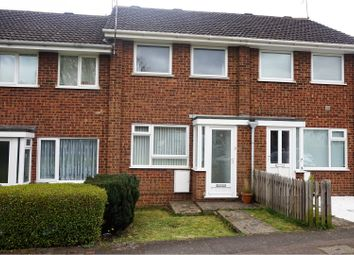 Thumbnail 2 bed terraced house for sale in Lime Close, Ashford