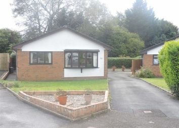 Thumbnail 3 bed detached bungalow for sale in Llwyn Y Bryn, Ammanford