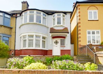 Thumbnail 3 bedroom semi-detached house for sale in Dukes Avenue, Muswell Hill, London