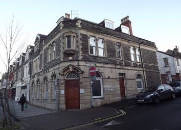 Thumbnail 2 bedroom flat to rent in Church Road, Redfield, Bristol
