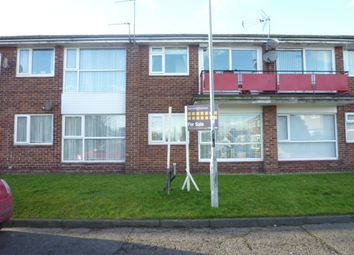 Thumbnail 1 bed flat to rent in Acomb Avenue, Seaton Delaval, Tyne & Wear
