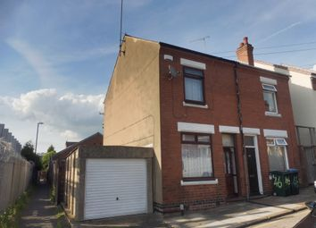 Thumbnail 3 bed semi-detached house for sale in Irving Road, Stoke, Coventry