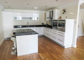Thumbnail 3 bed penthouse for sale in South Western House, Southampton