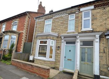 Thumbnail 2 bed semi-detached house to rent in Duke Street, Kettering