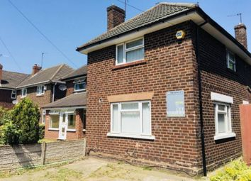 Thumbnail 2 bedroom shared accommodation to rent in Anson Road, Walsall