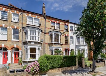 Thumbnail 5 bed terraced house for sale in Mercers Road, London