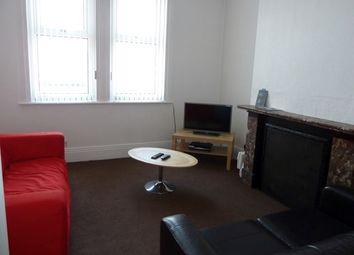 Thumbnail 3 bedroom shared accommodation to rent in Hylton Road, Sunderland