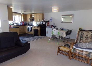 Thumbnail 2 bed bungalow to rent in Wood Street, Swanley
