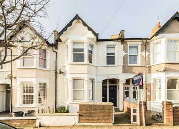 Thumbnail 3 bed flat for sale in Duntshill Road, London