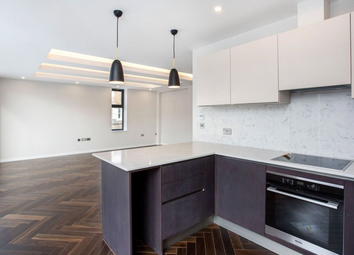 Thumbnail 3 bed flat to rent in Britannia Road, Fulham, London
