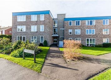 Thumbnail 3 bed flat for sale in Thornton Court, Girton, Cambridge