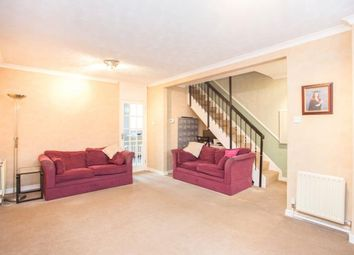 Thumbnail 3 bed end terrace house for sale in Caravelle Gardens, Northolt