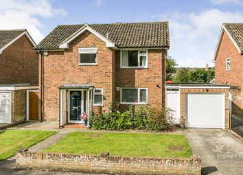 3 bed detached house for sale in Streamside, Tonbridge TN10