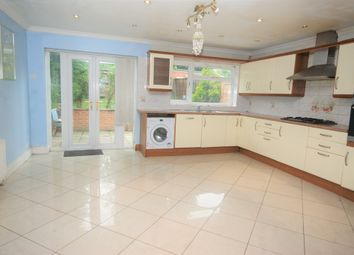 Thumbnail 3 bed semi-detached house to rent in Shaftesbury Avenue, South Harrow, Harrow