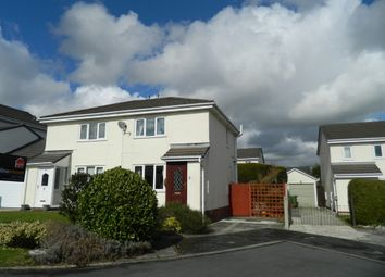 Thumbnail 2 bed semi-detached house to rent in Maple Drive, Kendal