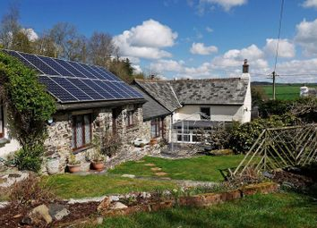 Thumbnail 5 bed property for sale in Tutwell, Callington