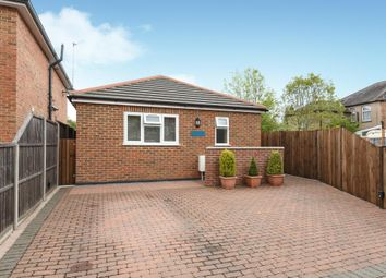 Thumbnail 1 bed detached bungalow for sale in Staines Road East, Lower Sunbury