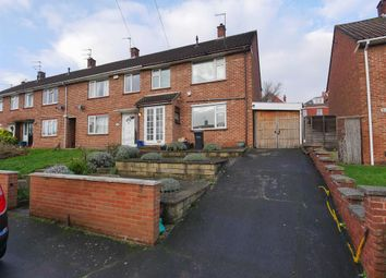 Thumbnail 3 bed end terrace house for sale in Mapleleaze, Brislington, Bristol
