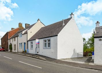 Thumbnail 2 bed terraced bungalow for sale in Townend, Kilmaurs, Kilmarnock