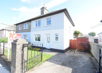 Thumbnail 3 bed semi-detached house for sale in No.5 Upper William Street, Wexford County, Leinster, Ireland