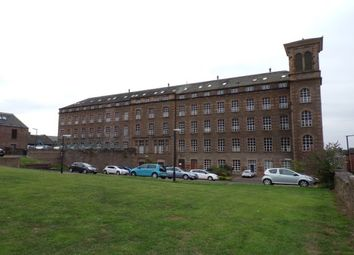 Thumbnail 1 bed flat to rent in Highmill Court, Dundee