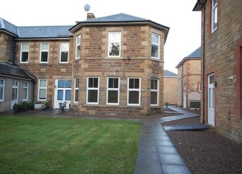 Thumbnail 2 bed flat to rent in 18 Dingleton Apartments, Melrose