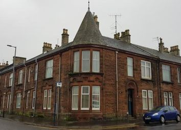 Thumbnail 2 bed flat to rent in Fullarton Street, Kilmarnock