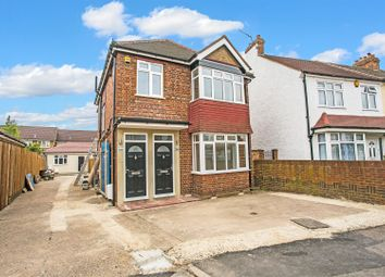 2 bed maisonette for sale in Lewis Road, Mitcham CR4