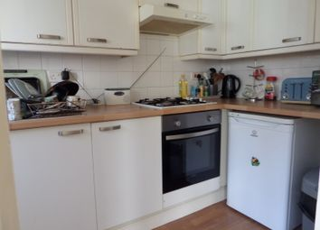 Thumbnail 1 bed terraced house to rent in Lessingham Avenue, London