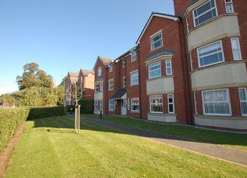 2 bed flat for sale in Trefoil Gardens, Stourbridge DY8