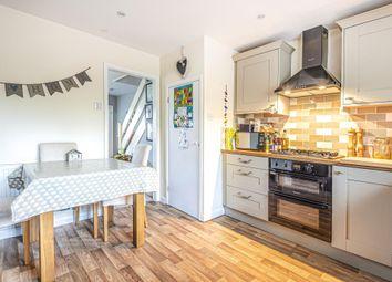 2 bed terraced house for sale in Teale Close, Arncott, Village Of Arncott OX25