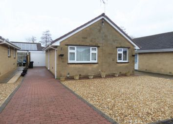 Thumbnail 2 bed detached house for sale in Orwell Close, Swindon