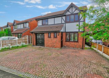 4 bed detached house for sale in Sandiway, Irlam, Manchester M44