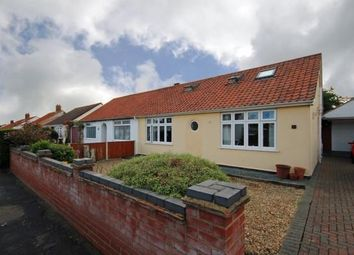 Thumbnail 3 bedroom property to rent in Gorse Avenue, Hellesdon, Norwich