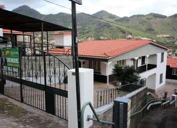 Thumbnail 4 bed detached house for sale in Rua Da Torre, Machico (Parish), Machico, Madeira Islands, Portugal