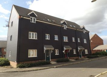 Thumbnail 1 bedroom flat to rent in Savage Close, King's Lynn