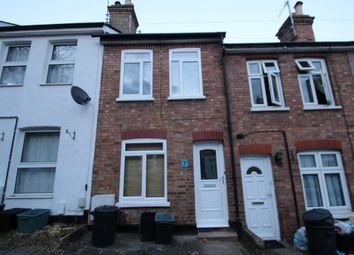 Thumbnail 2 bed terraced house to rent in Kings Road, Orpington