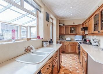 Thumbnail 3 bed terraced house for sale in Southend Lane, London, London