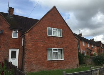 Thumbnail 4 bed semi-detached house to rent in Kings Avenue, Stanmore, Winchester, Hampshire