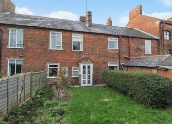 3 bed cottage for sale in Church Street, Westbury BA13