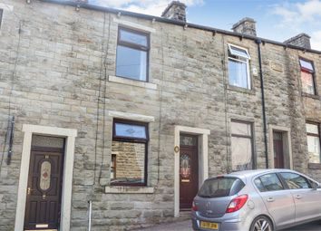 Thumbnail 2 bed terraced house for sale in Rose Bank Street, Bacup, Lancashire