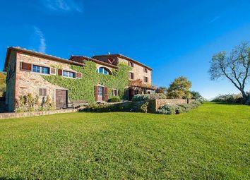 Thumbnail 6 bed country house for sale in Città di Castello, Perugia, Umbria, Italy, Città di Castello, Perugia, Umbria, Italy