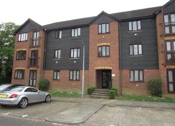 Thumbnail 2 bed flat for sale in Tippett Court, Stevenage