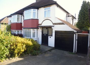 Thumbnail 4 bed end terrace house to rent in The Ridge, Coulsdon, Wallington