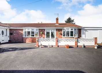 Thumbnail 4 bed bungalow for sale in Main Street, Linton, Swadlincote