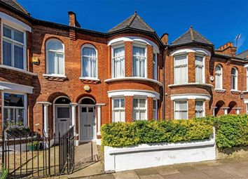 Thumbnail 3 bed property for sale in Haverhill Road, Balham