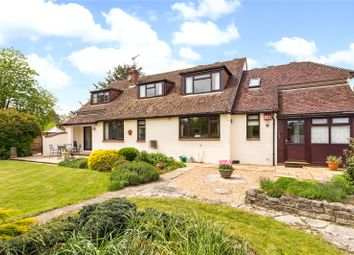 Thumbnail 3 bed detached house for sale in Gaston Lane, Upper Farringdon, Alton, Hampshire