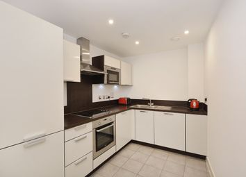 Thumbnail 1 bed flat to rent in Montreal House, Surrey Quays Road, London