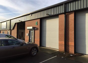 Thumbnail Industrial to let in Unit 4 Oakney Wood Court, Selby, N Yorks