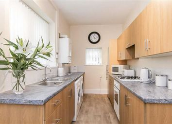 Thumbnail 2 bed terraced house for sale in Spencer Street, Accrington, Lancashire